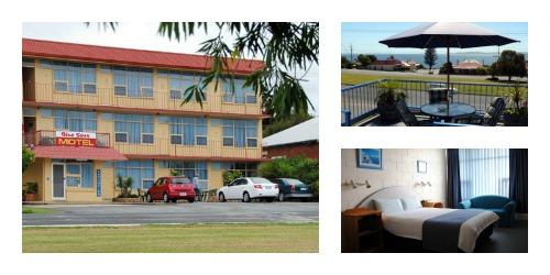 blue seas motel