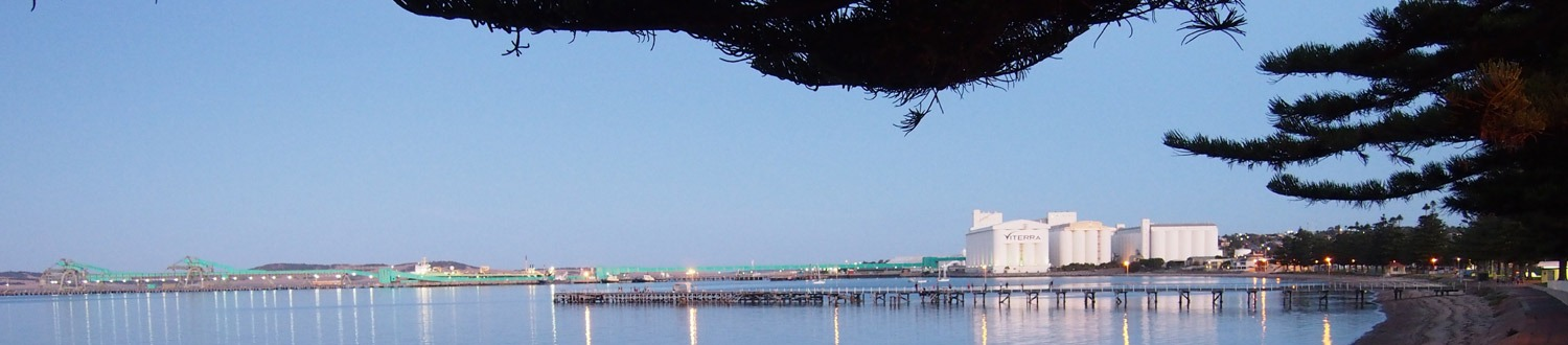 Port Lincoln Foreshore Photo