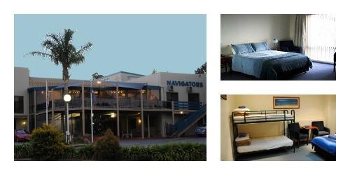 navigators motel