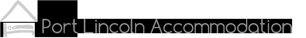 Accommodation in Port Lincoln South Australia Logo